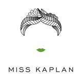 לוגו מיס קפלן