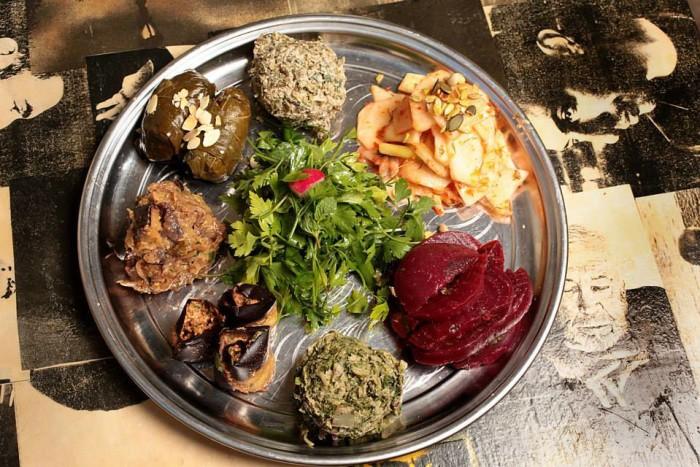 מסעדה גרוזינית בתל אביב